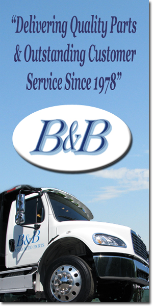 Delivering Quality Used Auto Parts to Charlotte, NC